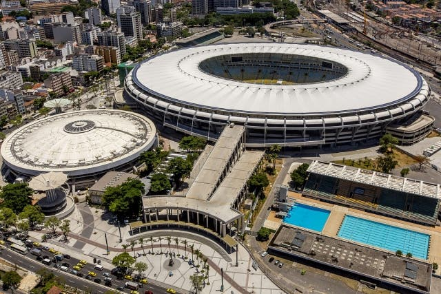 Estadio Maracaná 2
