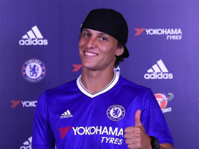 David Luiz 3