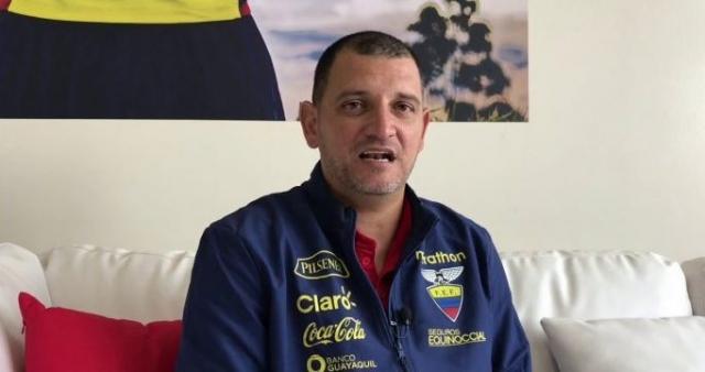 Luigi Pescarolo