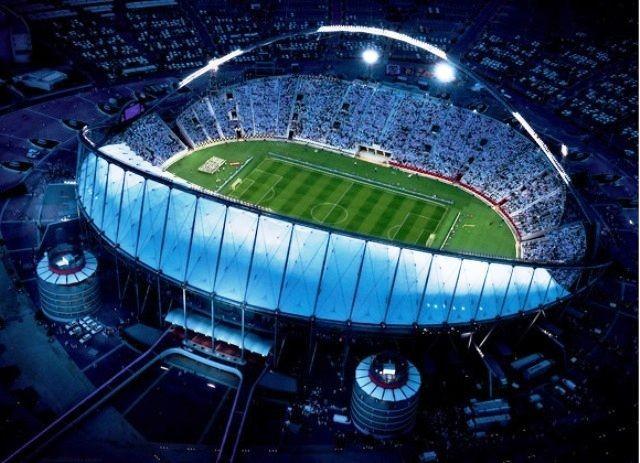 Qatar estadio