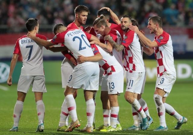 Seleccion Croacia 3
