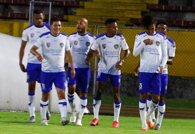 Cumbaya FC 6