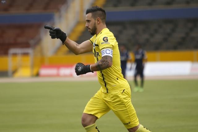 Hernan Galindez 5