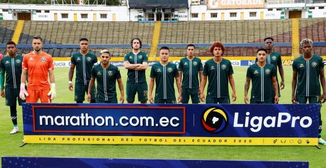 America Quito 8