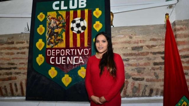 Nataly Villavicencio 2