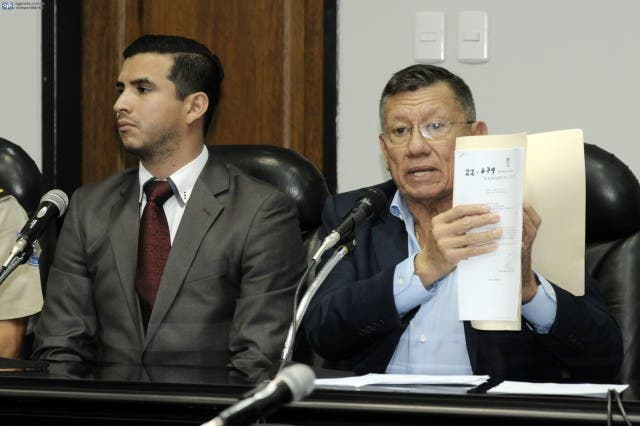 Carlos Villacís 5