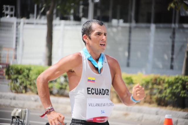 Claudio Villanueva