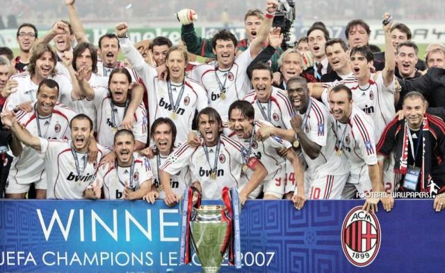 AC Milan 2007