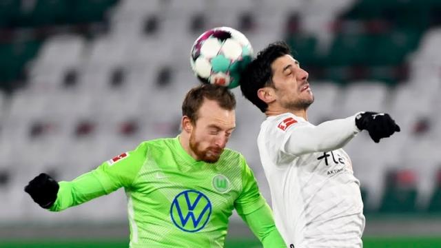 Wolfsburg 2