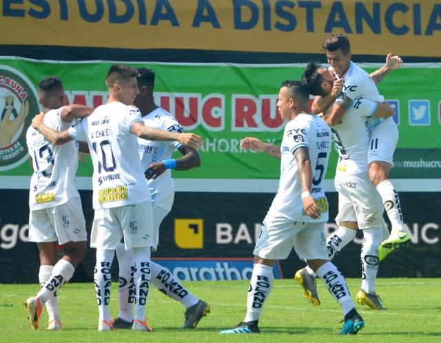 Guayaquil City FC 9