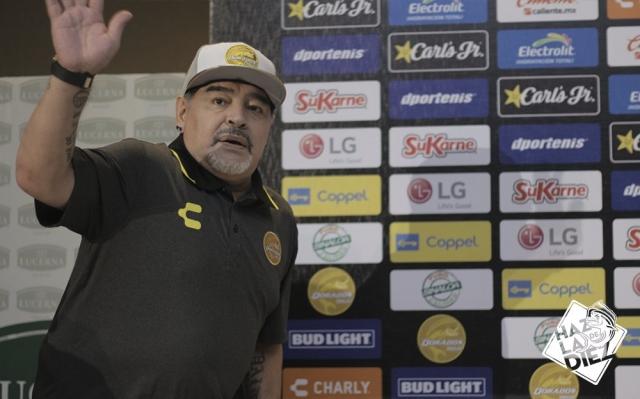 Diego Maradona 10