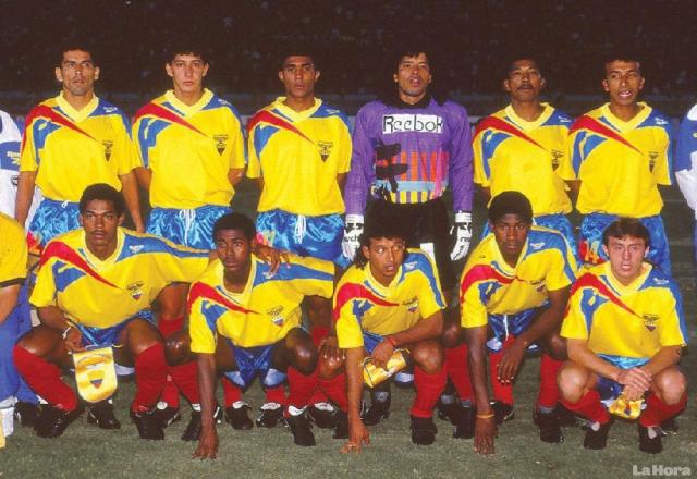 Seleccion 1993