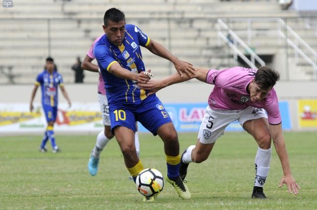 Andres Chicaiza 6