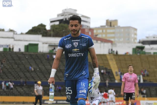 Ecuador Serie B