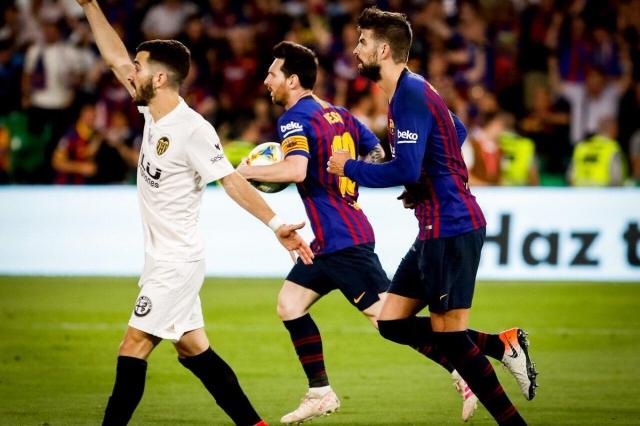 FC Barcelona 12
