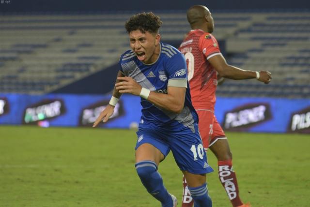 Joao Rojas L 3