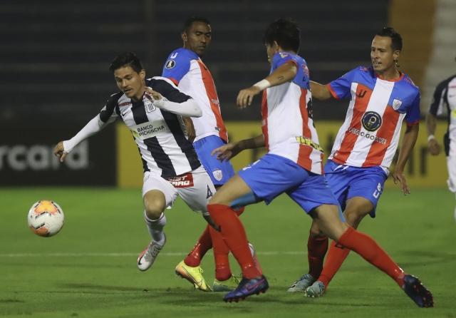 Alianza Lima 2