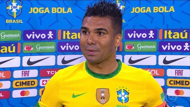 Casemiro Brasil