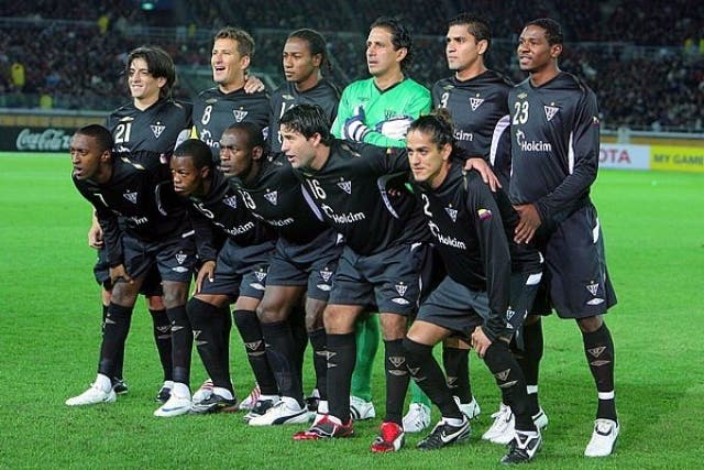 Liga Mundial 6