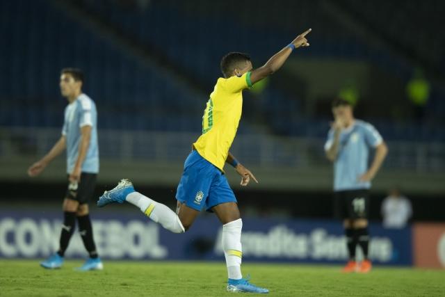 Brasil Sub23 2