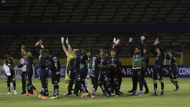 Independiente del Valle 24