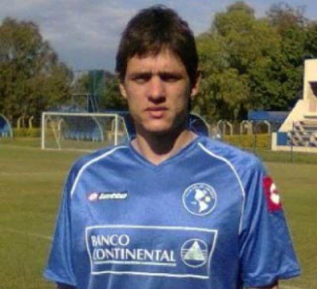 Esteban Rivas 2