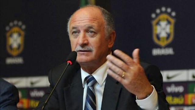 Luis Scolari