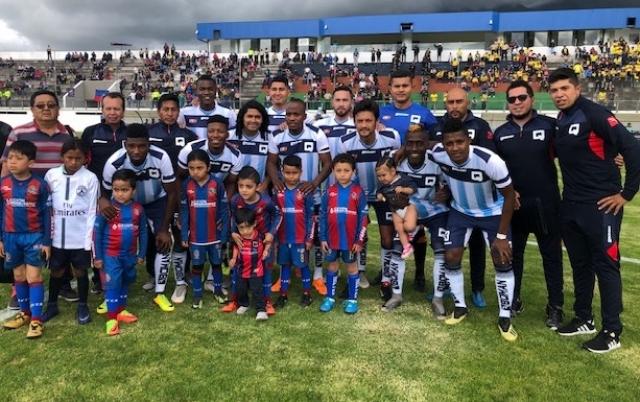 Quiteños FC