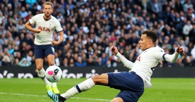Tottenham 4