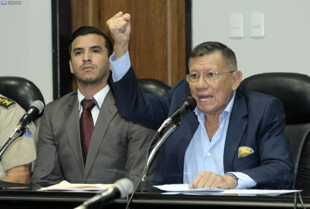 Carlos Villacis 2