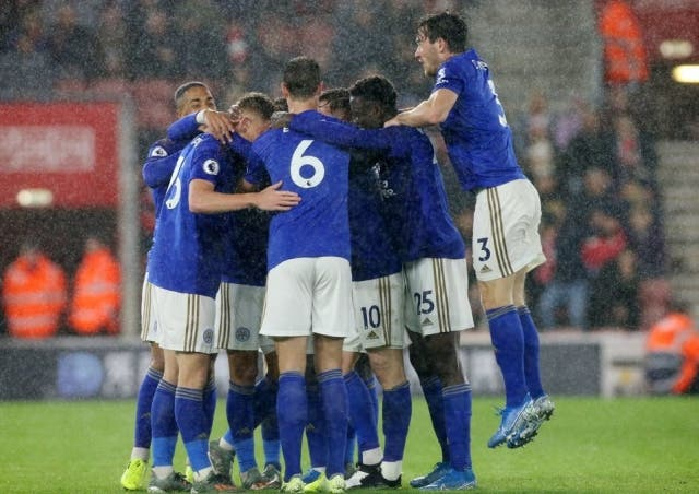 Leicester City 2