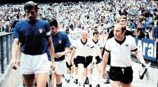 Italia 1970