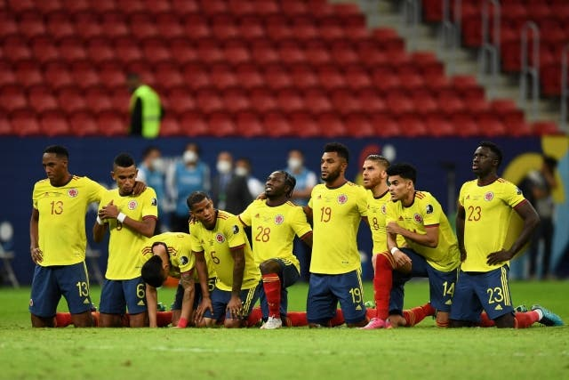 Seleccion Colombia 3