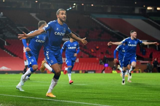 Everton 4