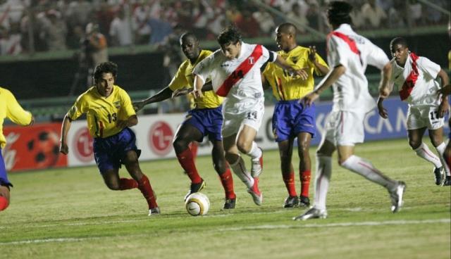 Ecuador 2005 3