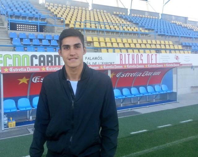 Gonzalo Alfaro Moreno 2
