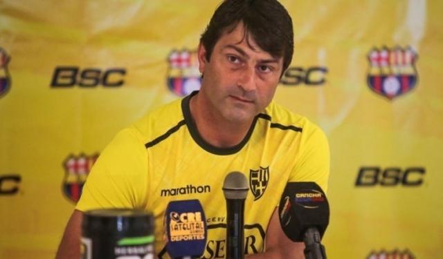 Marcos Conenna