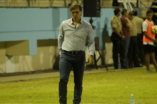 Fabian Bustos