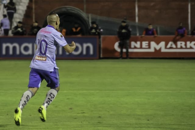 Carlos Feraud