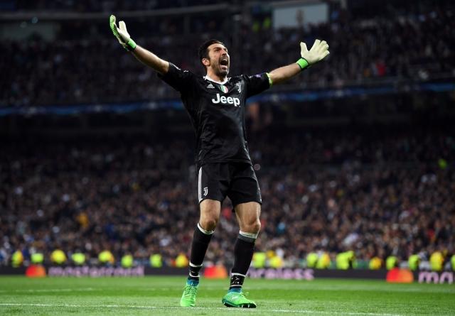 Gianluigi Buffon 4