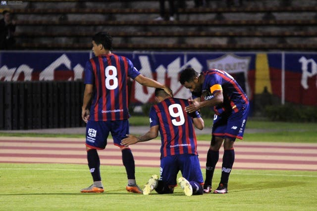 Deportivo Quito 12