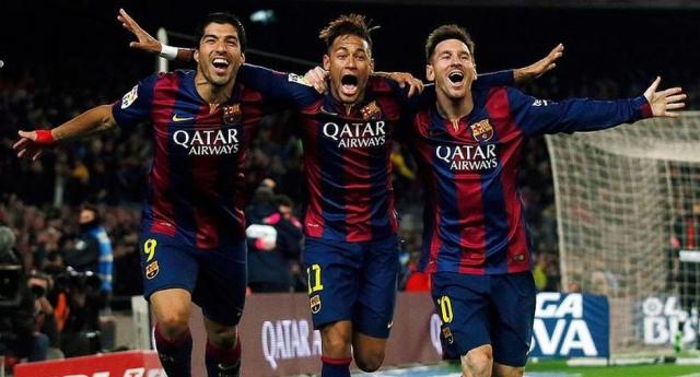 Neymar 22