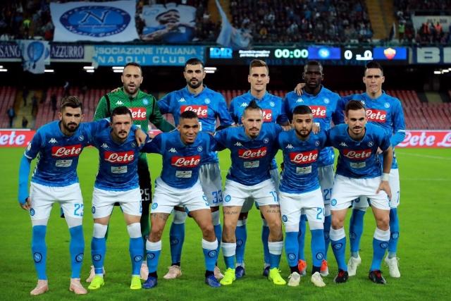 Napoli 2