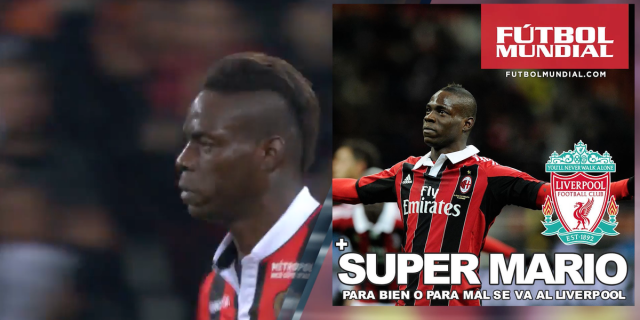 Mario Balotelli 1