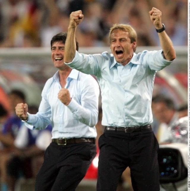 Jurgen Klinsmann 2