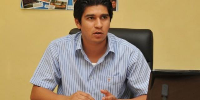 Jaime Estrada 2