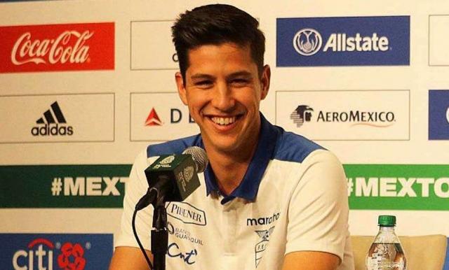 Martin Ampuero