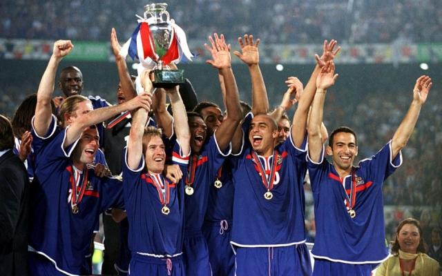 Francia 2000