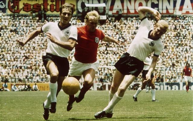 Alemania 1970