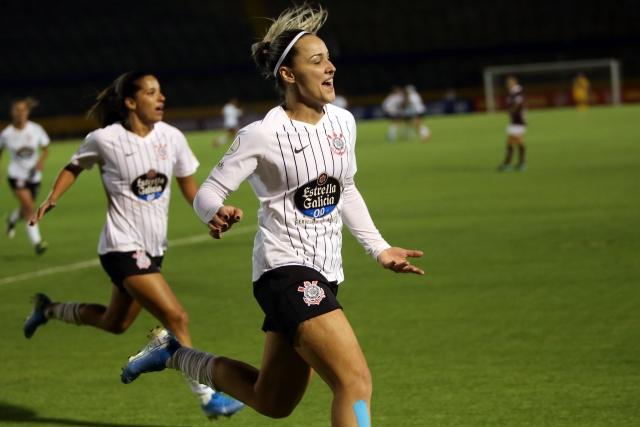 Corinthians Femenino 3